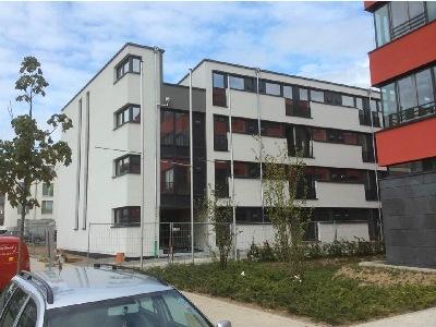 Studentenwohnheim Mayen